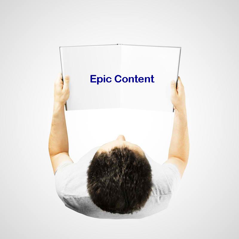 epic content