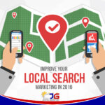 Improve your Local Search Marketing in 2016 with These Ideas