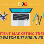 Content Marketing Trends to Watch Out for in 2017 (Infographic)