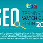 The Top 8 SEO Trends to Watch Out for in 2017 (Infographic)