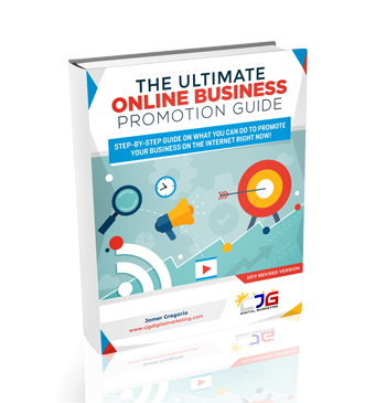 Digital Marketing E-book
