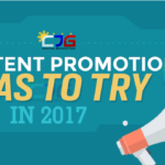 6 Content Promotion Ideas to Try in 2017 (Infographic)
